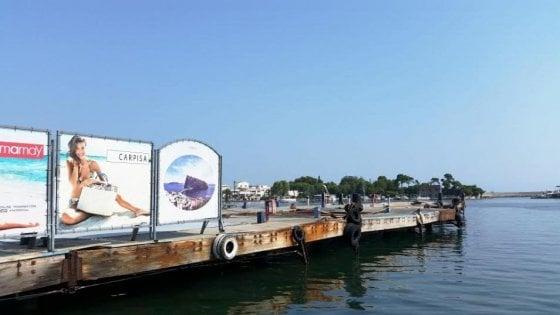 """Caos per i posti ormeggio a Ischia,  Alilauro: """"Sospendiamo le corse"""""""