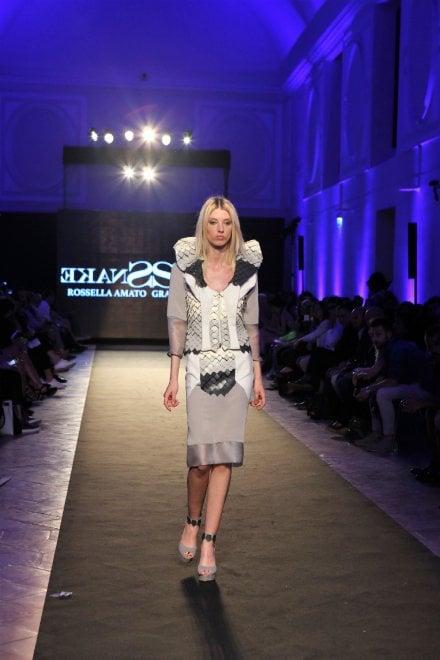 Dopo il successo del fashion runway l 39 accademia della for Accademia moda napoli