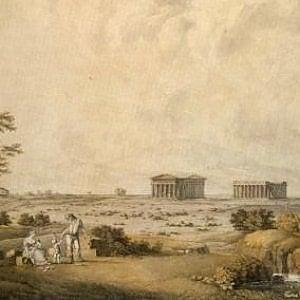 Paestum, un pianoforte nel Tempio di Nettuno per ricordare Goethe