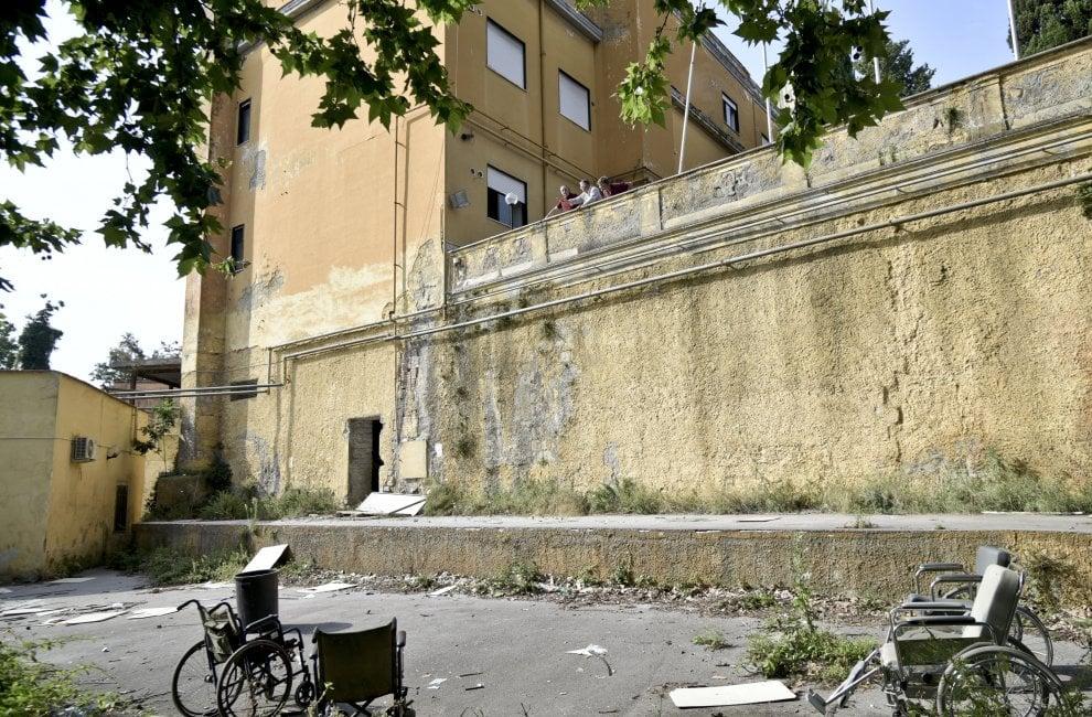 Villa Russo Miano Napoli Ultime Notizie