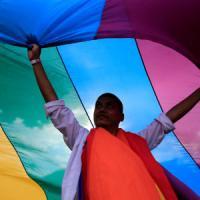 Caserta,  onda Pride in città