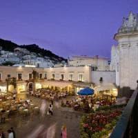 Vacanza di lusso a Capri, arrestato pedofilo svedese