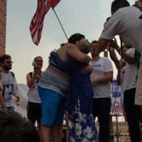 """La console Usa Barrosse """" Con mio figlio per i diritti gay. Siamo tutti"""