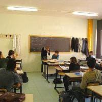 Napoli,  la rivolta dei prof: