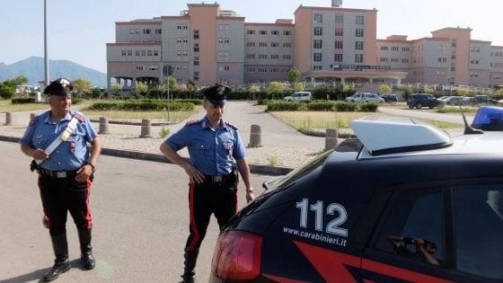 Una sedicenne violentata dal branco, arrestati 5 minori nel Salernitano
