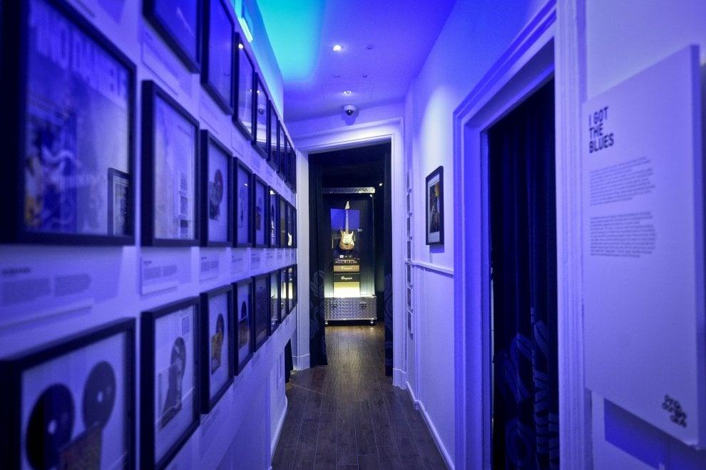 Pino Daniele Alive, un museo nel segno della Pace