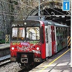In 30 senza biglietto pretendono di partire e bloccano il treno per quasi un'ora