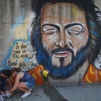 Bud Spencer, da Santa Lucia al mondo: