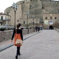 In Olanda le foto di Napoli sono nella borsa