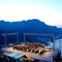 Ravello Festival, week end inaugurale di grande musica sul belvedere di