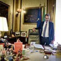 Il difensore civico diffida il sindaco Napoli: