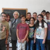 Solo dieci studenti, addio indirizzo agrario: la battaglia romantica di Ischia