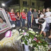 Benevento, bimba uccisa: domani i funerali , sarà lutto cittadino