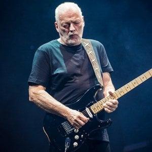 Pompei, tutto pronto per i concerti di David Gilmour. E c'è anche la scaletta