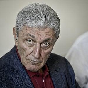 "Bassolino a Napoli: ""A Renzi un bel 'piattino' da parte di falsi amici"""