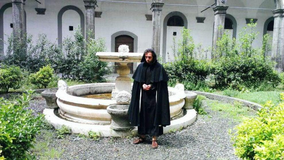 Basilica del Carmine, va in scena la rivolta di Masaniello