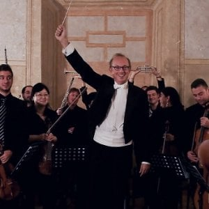 Reggia di Capodimonte, al via il luglio musicale