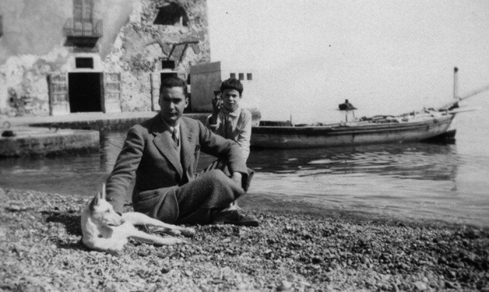 """Malaparte e Capri, suggestioni e intrecci per il """"giallo"""" di Monaldi & Sorti"""