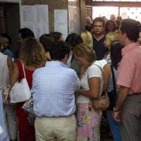 Scuola, in gioco i destini di 10mila docenti campani