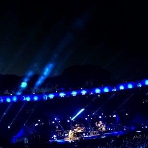 Elton John incanta Pompei, tutto esaurito all'Anfiteatro
