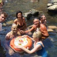 Fanghi e bagni termali a Ischia,