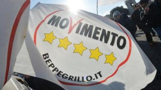 M5s: tribunale Napoli, è un partito