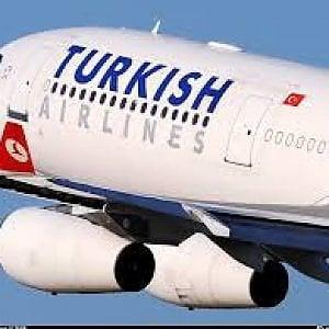 Capodichino, tornano regolari i voli con la Turchia