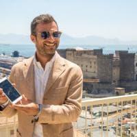 Napoli capitale della tecnologia: