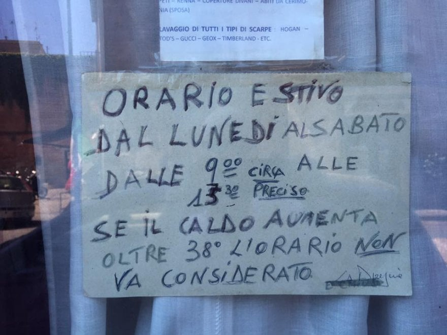 Avverte38 Emergenza La Napoli Gradi Lavanderia CaldoA 5jq4ARL3c