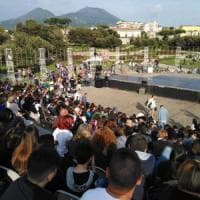 Estate a San Giorgio a Cremano, al via gli eventi dedicati a chi resta in