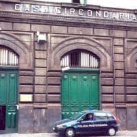 Sequestra ex e la violenta per anni, arrestato nel Napoletano
