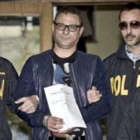Il boss Lo Russo incassava 5mila euro al mese dal business degli ospedali