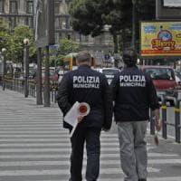 In arrivo a Napoli 132 vigili contro le baby gang. E la Municipalità scrive