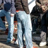 Gestivano le piazze di spaccio di Ponticelli, arrestati otto baby camorristi