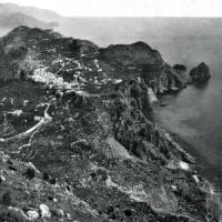 Ecco Capri nell'anno Tremila così Wells ne narrò l'apocalisse