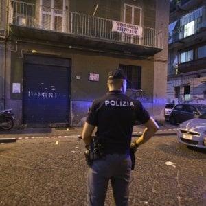 Napoli, sparatoria con 3 feriti, una delle vittime è legata alla paranza dei bimbi