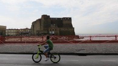 Lungomare di Napoli, quando il degrado diventa pericolo