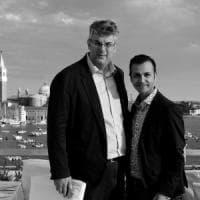 San Giorgio a Cremano, Zinno è il primo sindaco gay d'Italia a sposarsi. Celebra la...