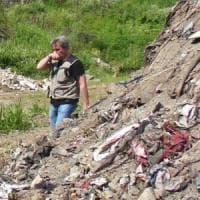 Vesuvio, 400mila metri cubi di rifiuti pericolosi sequestrati nel Parco