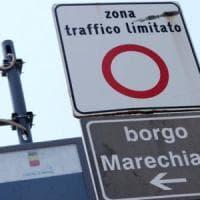 Napoli, dal primo agosto la Ztl a Marechiaro, telecamere per sorvegliare