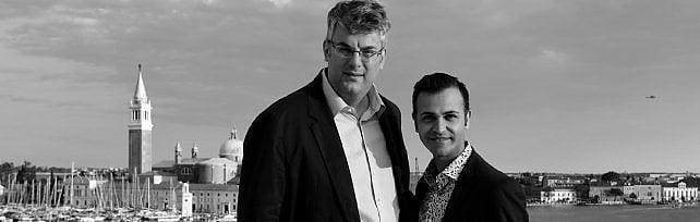 San Giorgio a Cremano, Zinno è il primo sindaco gay d'Italia a sposarsi
