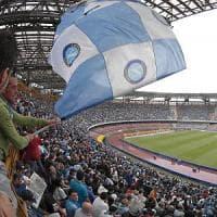 Stadio San Paolo, nessun rischio: subito i lavori per la Champions
