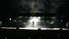 Massive Attack    foto      all'Arena Flegrea    L'articolo