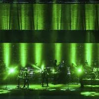 Massive Attack all'Arena Flegrea: