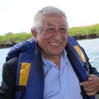 Lutto nella scienza, morto il vulcanologo Paolo Gasparini