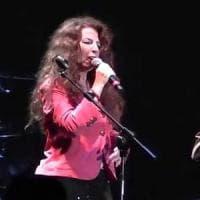 Teresa De Sio canta Pino Daniele,