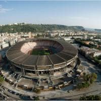 L'orchestra del San Carlo si esibirà per la prima volta al San Paolo per