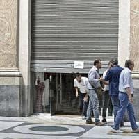 Bancarotta Barbaro, crac da quattro milioni