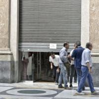 Napoli, dalla bancarella agli abiti griffati: ascesa e dynasty di don Alfredo