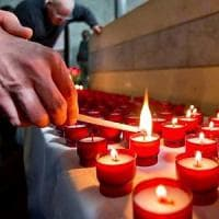 Musulmani e cristiani insieme in chiesa anche a Napoli in Campania
